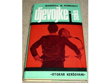DJEVOJKE I SEKS - Wardell B. Pomeroy