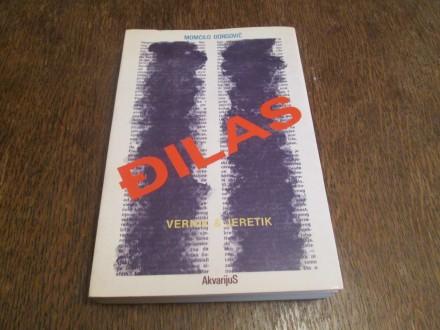DJILAS-VERNIK ILI JERETIK M.Djorgovic