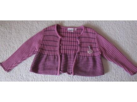 DODIPETTO džemper (bolero) iz Italije, kao novo