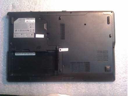 DONJA PLASTIKA KUCISTA ZA MSI CX620 CX620MX MS-1688-ID1