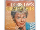 DORIS DAY`S - GREATEST HITS  (U,S.A. Press)