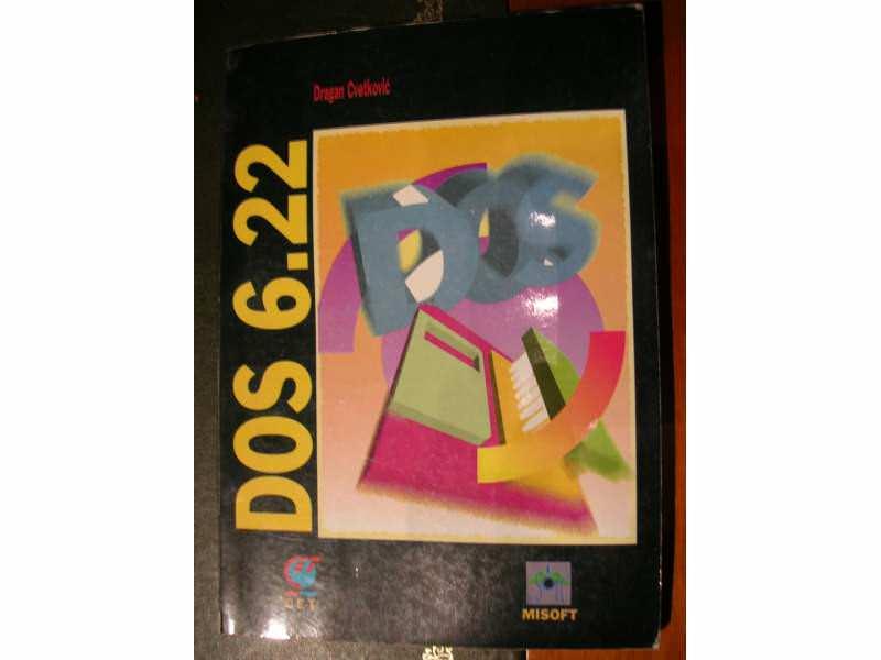 DOS 6.22 Dragan Cvetkovic