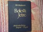 DR. S. STEFANOVIC -  BOLESTI  JETRE