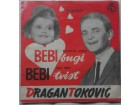 DRAGAN  TOKOVIC  -  BEBI - BUGI / BEBI TWIST