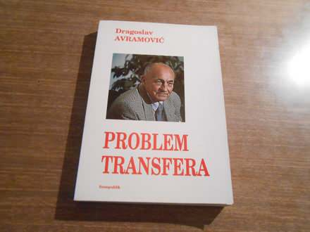 DRAGOSLAV AVRAMOVIC -PROBLEMI TRANSFERA