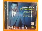 DRAŽEN ZEČIĆ - SVE NAJBOLJE 2 , CD, MINT!