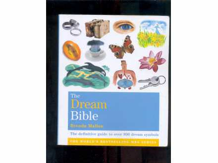 DREAM BIBLE  BRENDA MALLON (TUMACENJE SNOVA)