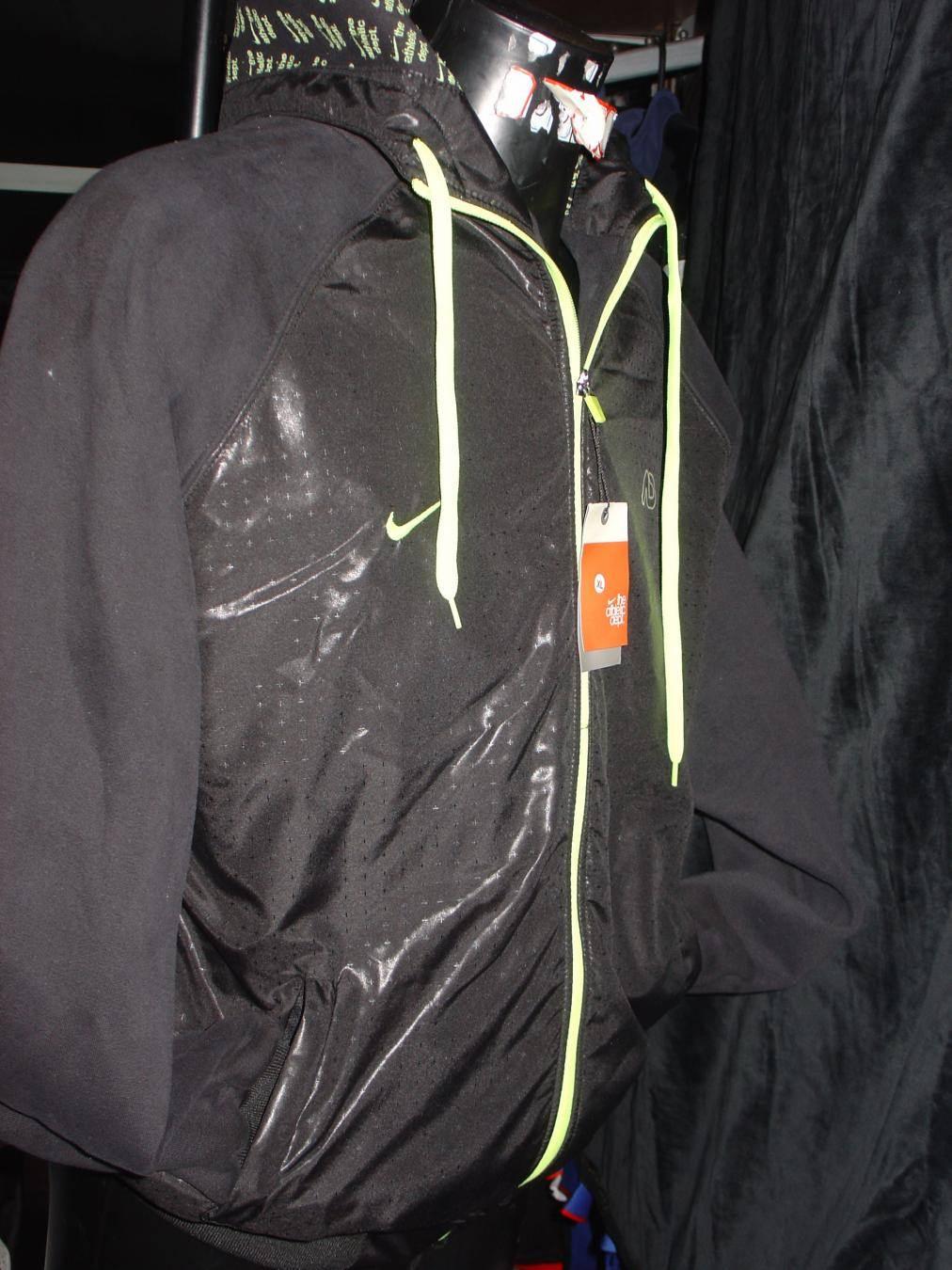 Duks Jakna Nike Crna Flo Zelena SniŽenje Kupindo Com 9974912