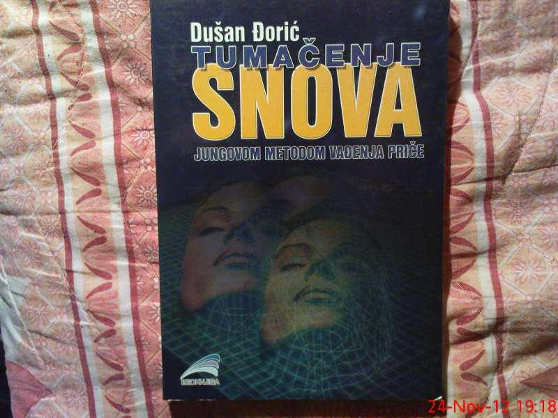 DUSAN DORIC ---  TUMACENJE  SNOVA