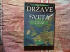 DUSAN OSTOJIC  - DRZAVE  SVETA  2002