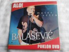 DVD BALASEVIC
