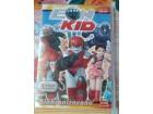 DVD CRTANI FILM - EON KID 3