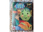 DVD CRTANI FILM - FIFI 5
