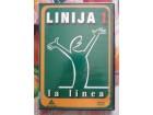 DVD CRTANI FILM - LINIJA 1 LA LINEA