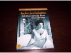 DVD Cat on a Hot Tin Roof (1958)