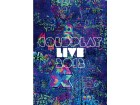 DVD Coldplay ‎– Live 2012