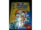 DVD-Disney Magic English