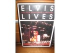 DVD - ELVIS LIVES - LIVE FROM MEMPHIS