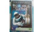 DVD ENCIKLOPEDIJA SVEMIRA- OSVAJANJE SVEMIRA  DVD 4