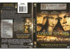 DVD Gangs Of New York  2-DVD