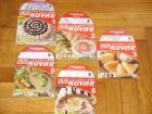 DVD KUVAR 1, 2, 3, 5, 6