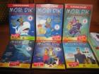DVD - MOBI DIK I TAJNA CIVILIZACIJE MU 6 DVD - KOMPLET