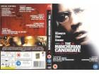 DVD Manchurian Candidate