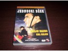 DVD One-Eyed Jacks (1961) / Gedo AKA Fatal Blade (2000)