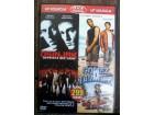 DVD `Osinjak/ Gomez i Tavarez`