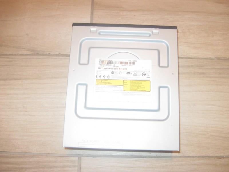 DVD REZAC