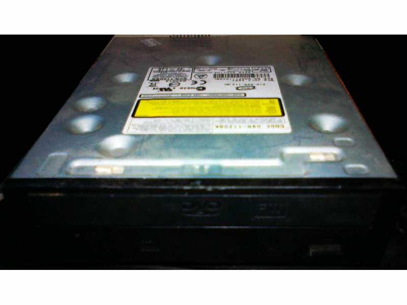 DVD Rezači ATA, . razni