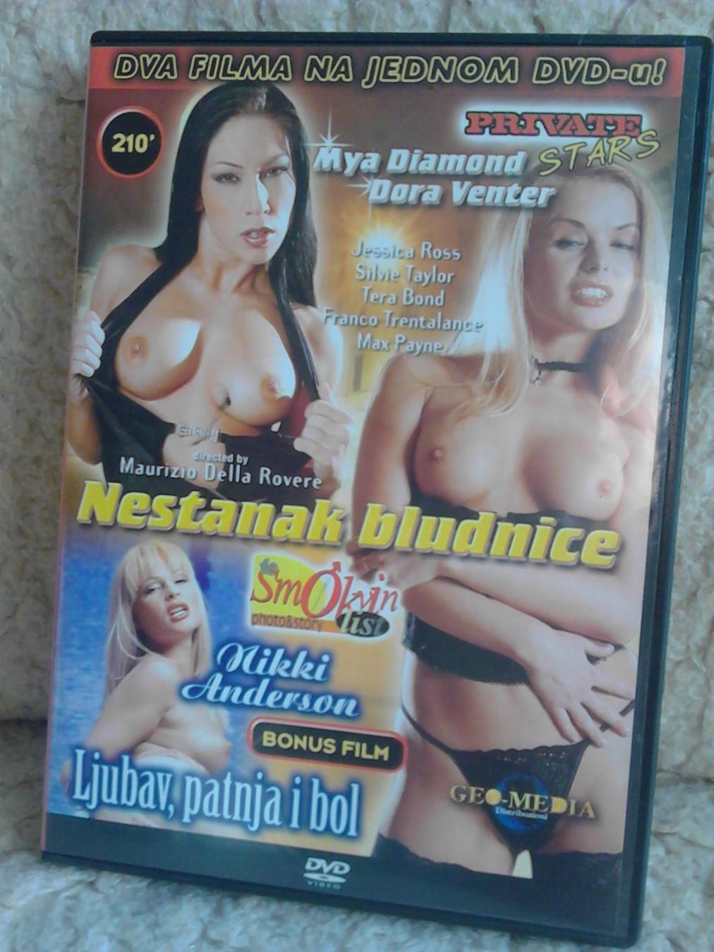 totalni dramski video seks video