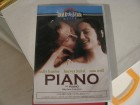 DVD STAR: THE PIANO aka KLAVIR /  DVD original