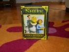 DVD- Shrek Collection (2001-2010)