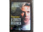 DVD `U svesti begunca`
