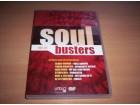 DVD Various – Soulbusters Vol. 01