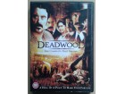 DVD serija DEADWOOD prva sezona