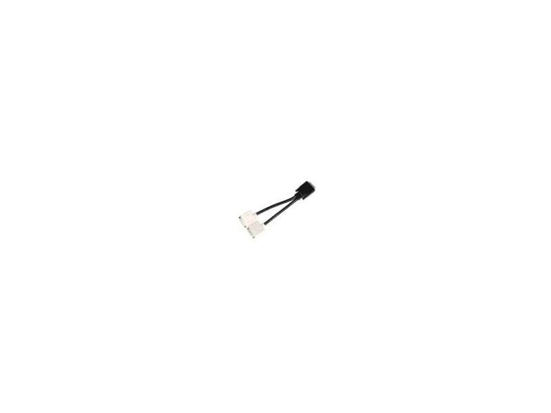 DVI --> 2x DVI adapter kabl