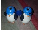 DVOGLED pingvin