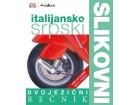 DVOJEZIČNI SLIKOVNI REČNIK: ITALIJANSKO-SRPSKI - Grupa autora