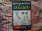 DZEF NUN -  AUTOMATSKA ALISA
