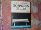 DZON LANCESTER  --  GOSPODIN  FILIPS