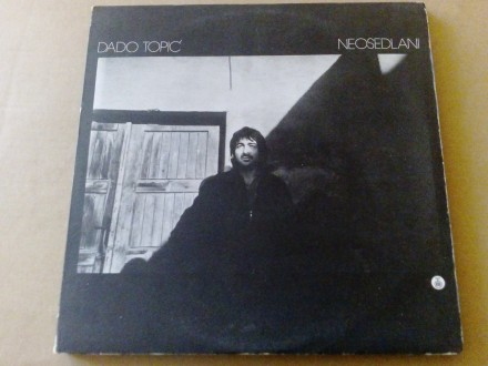 Dado Topić - Neosedlani, dupli album, n/mint