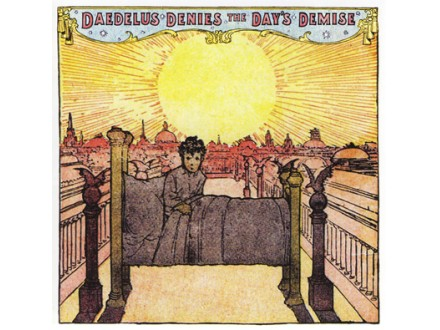 Daedelus - Denies The Days Demise (Album Sampler)