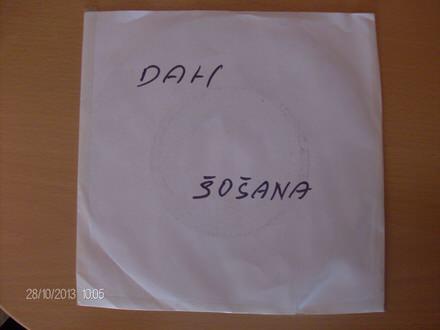 Dah - Šošana