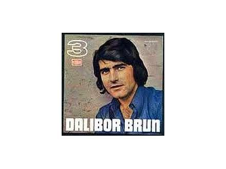 Dalibor Brun - Zašto Me Ostavljaš? / Moja, Moja