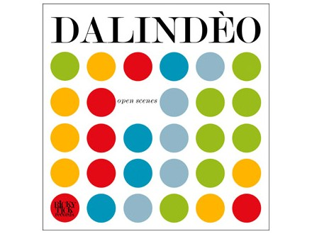 Dalindèo - Open Scenes