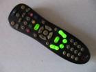 Daljinski upravljač Telekom Open IPTV