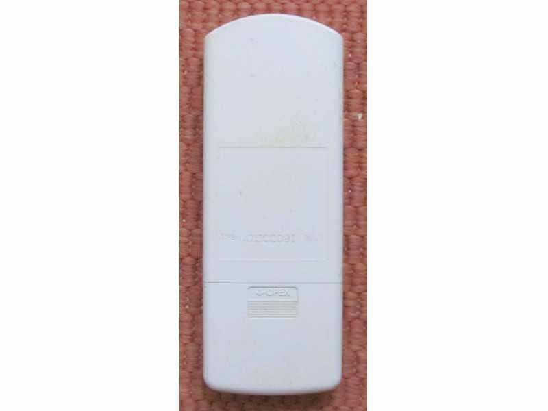 Daljinski za klimu Panasonic A75C2391