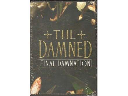 Damned, The - Final Damnation